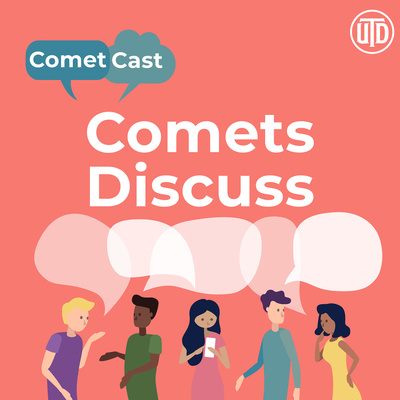 Comets Discuss
