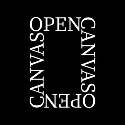 OPEN CANVAS w/ TAJ ALEXANDER