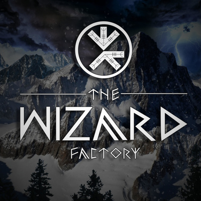 The Wizard Factory Podcast