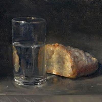 B2B продажи хлеб вода и 2 процента