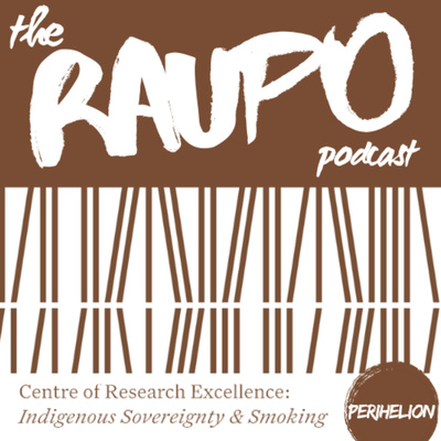 The RAUPŌ Podcast