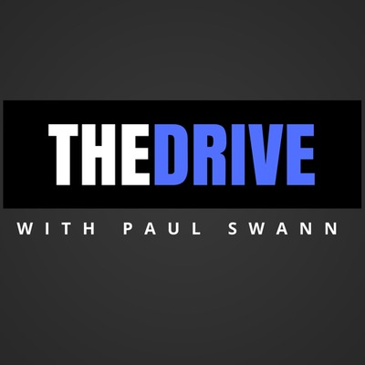 The Drive with Paul Swann