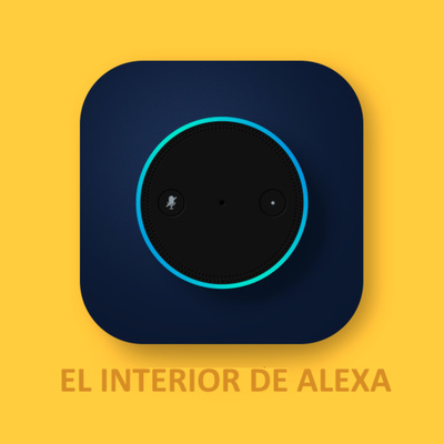 El interior de Alexa
