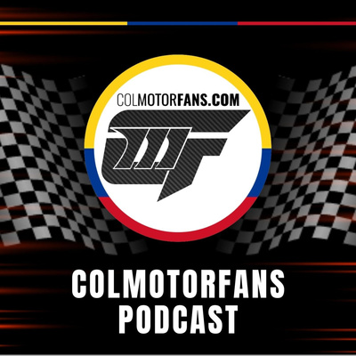 ColMotorFans - Podcast