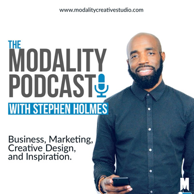 The Modality Podcast