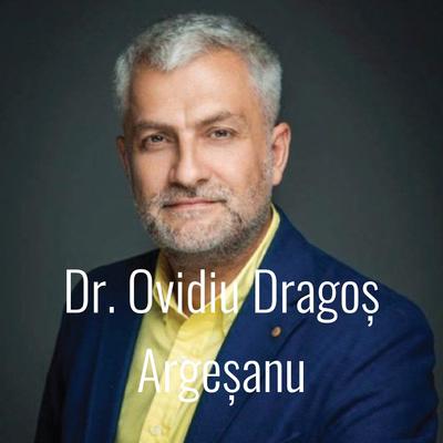 Dr. Ovidiu Dragoș Argeșanu - Conferințe