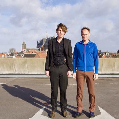 Roggeveen|Olijerhoek - absurdistische podcasts