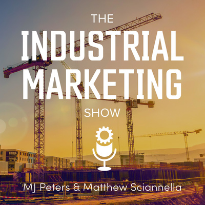 The Industrial Marketing Show