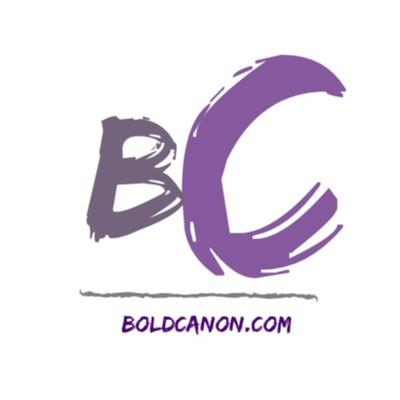 Boldcanon the Podcast