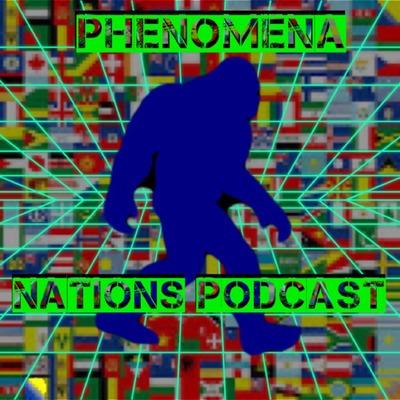 PHENOMENA NATIONS