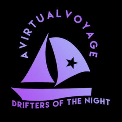 Drifters of the Night: A Podcast for Dreamers