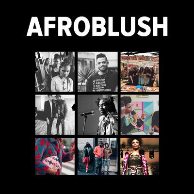 AFROBLUSH