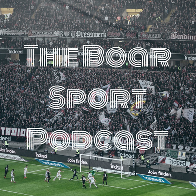 The Boar Sport Podcast