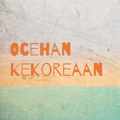 Ocehan Kekoreaan