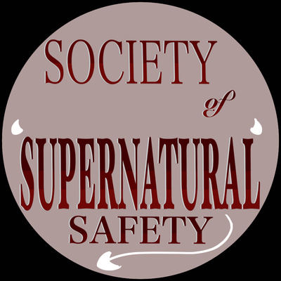 Society Of Supernatural Safety