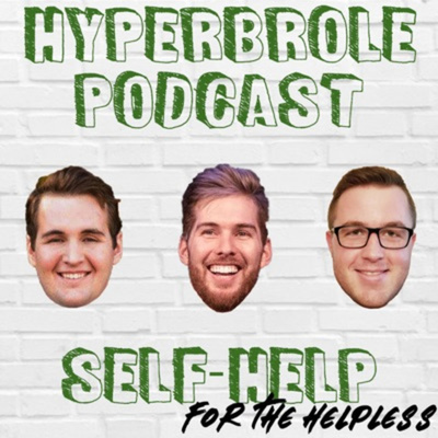 Hyperbrole: A Comedy Advice Podcast
