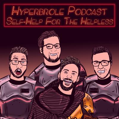 A Comedy Advice Podcast