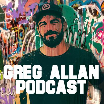 Greg Allan Podcast   Life, Performance, Mindset, Family, Business, Money & Health
