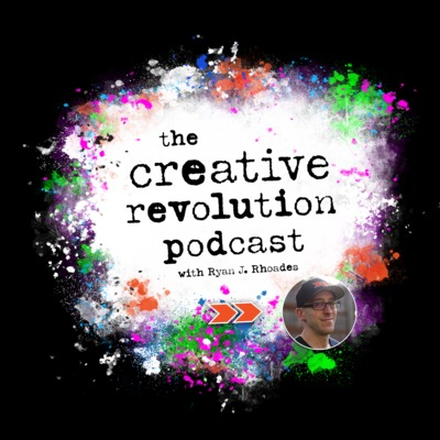 The Creative Revolution Podcast