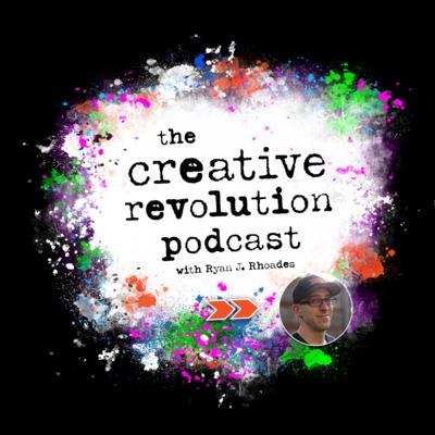 The Creative Revolution Podcast