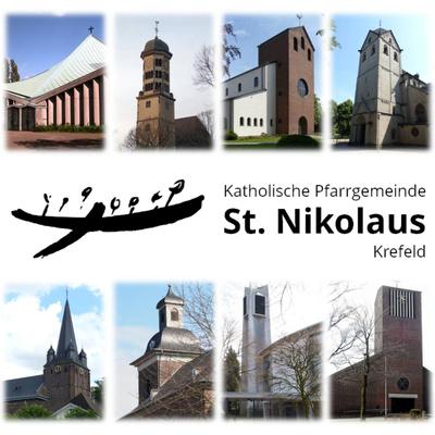 St. Nikolaus in Krefeld