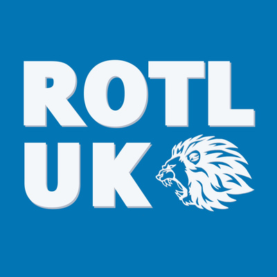 Roar of the Lions UK | A British Detroit Lions Podcast