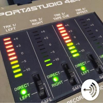 Audio Recon Lost Cult