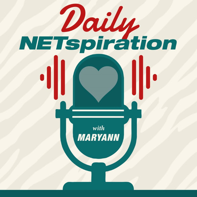 NETspiration with Maryann