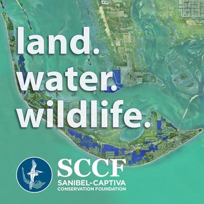 land. water. wildlife.