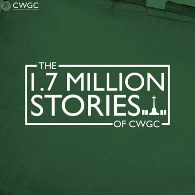The 1.7 Million Stories of CWGC