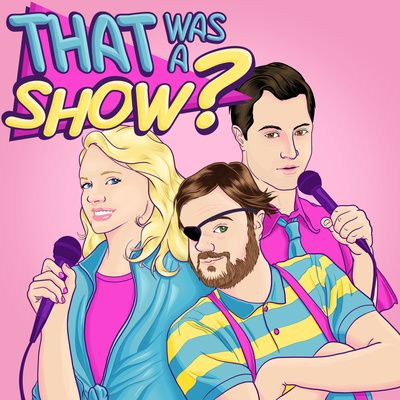 That Was a Show?