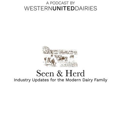 Seen & Herd