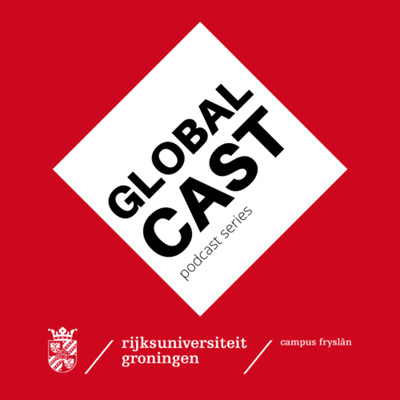 Campus Fryslân - GlobalCast