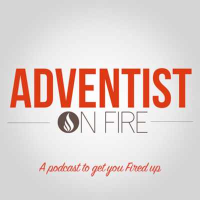 Adventist On Fire