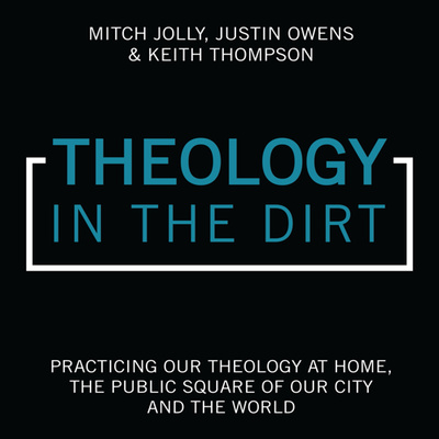 Theology in the Dirt