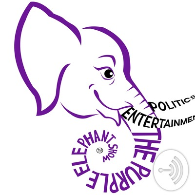 The Purple Elephant Show