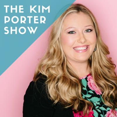 The Kim Porter Show