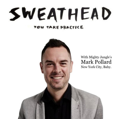 Sweathead, A Strategy Podcast
