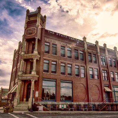 Historic Guthrie Virtual Tour