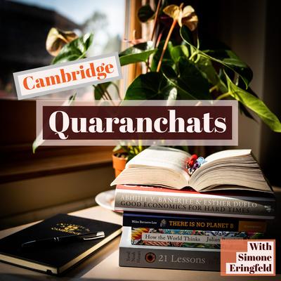 Cambridge Quaranchats