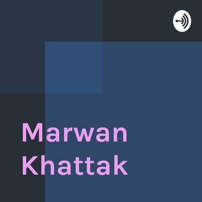 Marwan Khattak