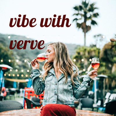 vibe with verve
