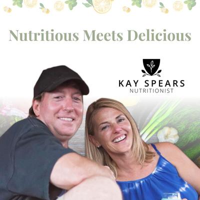 Nutritious Meets Delicious
