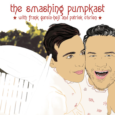The Smashing Pumpkast