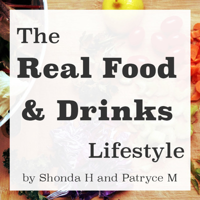 The Real Food and Drinks Lifestyle