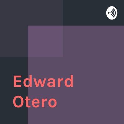 Edward Otero