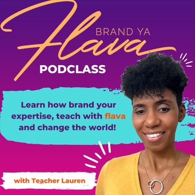 Brand Ya Flava