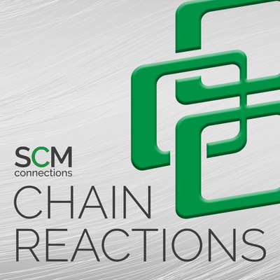Chain Reactions with SCM Connections