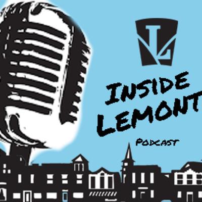 Inside Lemont