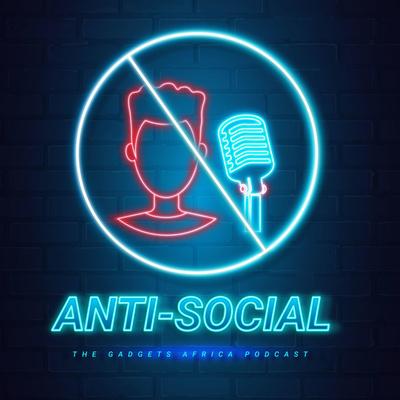 Anti-Social: Tech Talks & Nerdy Jokes